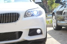 BMW-535i-H11-CREE-LED-fog-lights-3