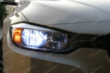 BMW F30 Headlights