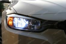 BMW F30 Headlights