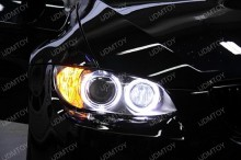 BMW LED Turn Signal Lights