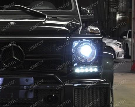 Mercedes-G-Glass-LED-DRL-05